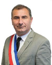 Stéphane Blanchet maire de Sevran