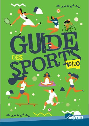 Guide des sports 2019-2020 H